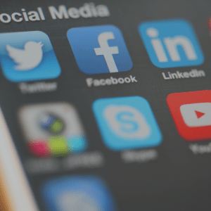 social strategy marketing for tradies