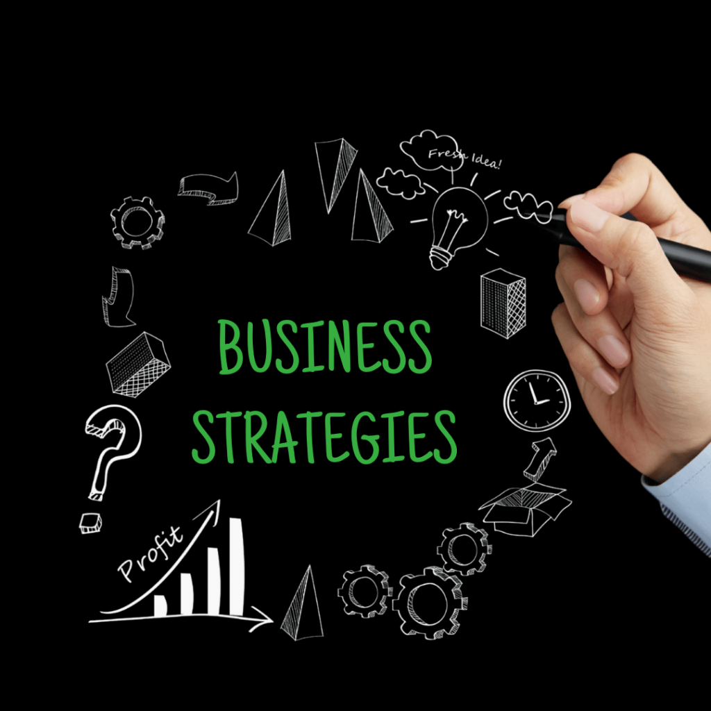 trades business coaching strategy